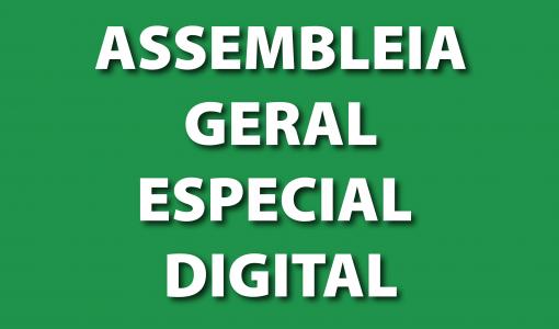 ASSEMBLEIA ESPECIAL COOPEEB